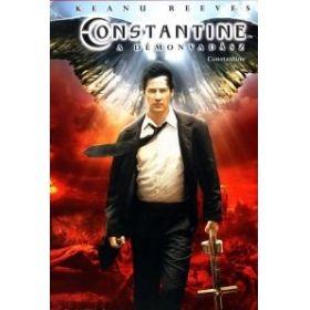 Constantine: A démonvadász (DVD)