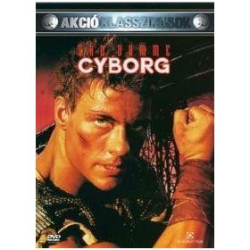 Cyborg (DVD)