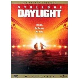 Daylight - Alagút a halálba (DVD)
