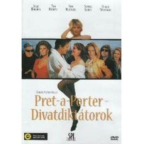 Divatdiktátorok (DVD)