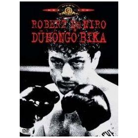Dühöngő bika (DVD)