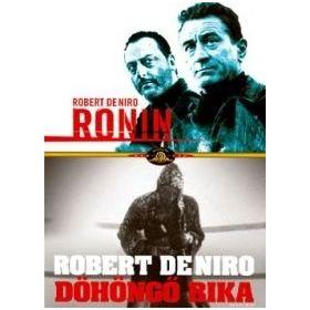 Ronin / Dühöngő bika (2 DVD - Twinpack)