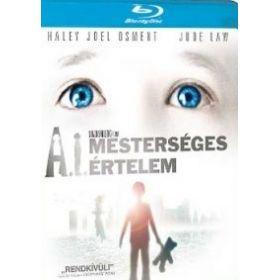A.I. - Mesterséges értelem (Blu-ray)