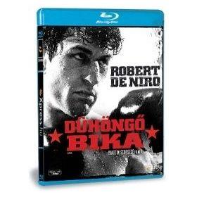Dühöngő bika (Blu-ray)