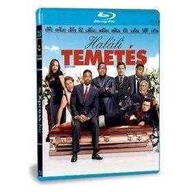 Haláli temetés (Blu-ray)