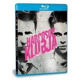 Harcosok klubja (Blu-ray)