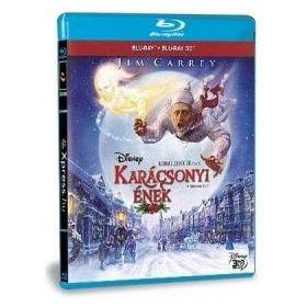 Karácsonyi ének (Blu-ray)