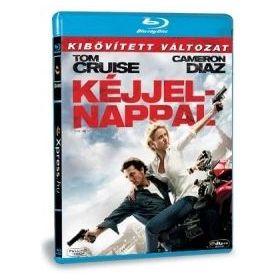 Kéjjel-nappal (Blu-ray)