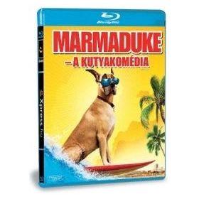 Marmaduke - Kutyakomédia (Blu-ray)