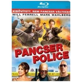 Pancser Police (Blu-ray)