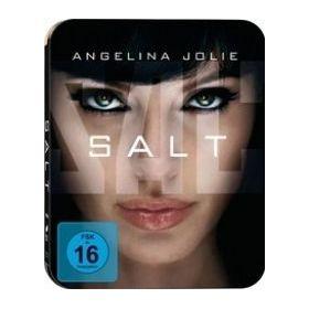 Salt ügynök *steelbook* (Blu-ray)