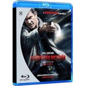 A sötétség határán (Blu-ray) *B-Web kiadás*