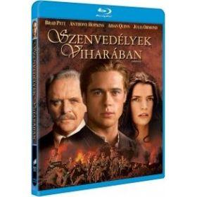 Szenvedélyek viharában (Blu-ray)