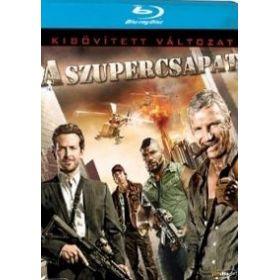 A szupercsapat - bővített változat (Blu-ray)