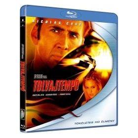 Tolvajtempó (Blu-ray)