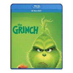 A Grincs (2018) (Blu-ray)