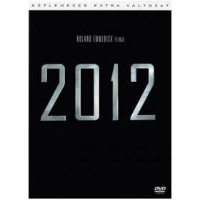 2012 - 2 lemezes (DVD)