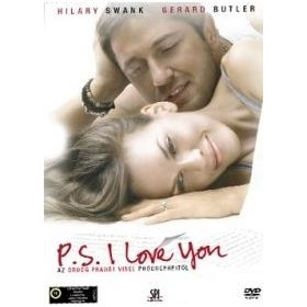 P.S.I love you (DVD)