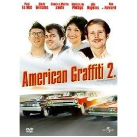 American Graffiti 2. (DVD)