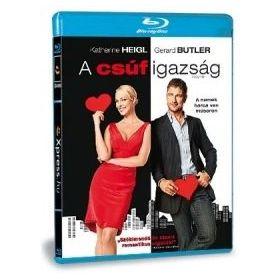 A csúf igazság (Blu-ray)
