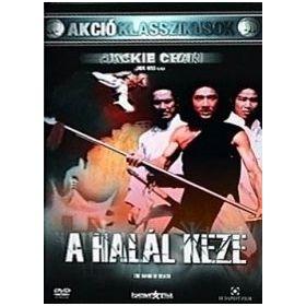 A halál keze (DVD)