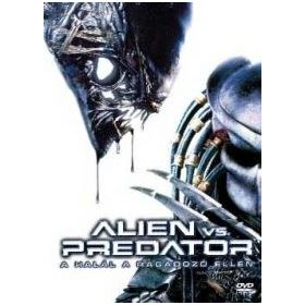 Alien vs. Predator - A Halál a Ragadozó ellen (DVD)