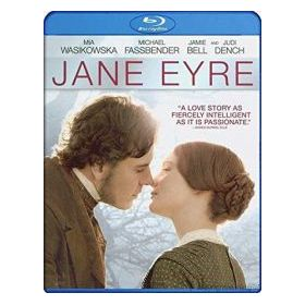 Jane Eyre (Blu-ray) *2011*