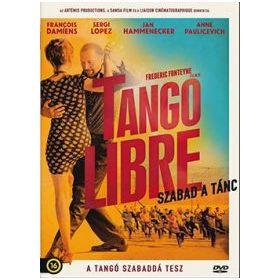 Tango libre - Szabad a tánc (DVD)