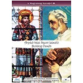 Magyarság szentjei: Szent László (DVD)