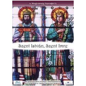 Magyarság szentjei: Szent Imre (DVD)