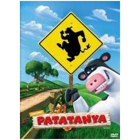 Patatanya: Baromi buli (DVD)