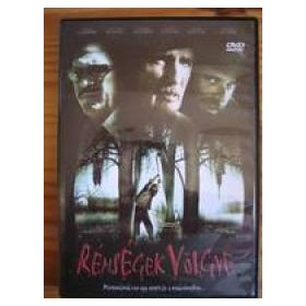 Rémségek völgye (DVD)
