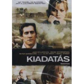 Kiadatás (DVD)