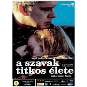 A szavak titkos élete (DVD)