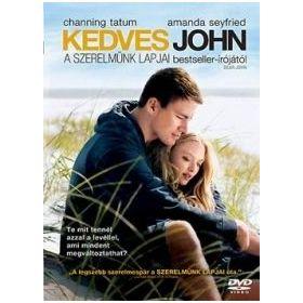 Kedves John! (DVD)