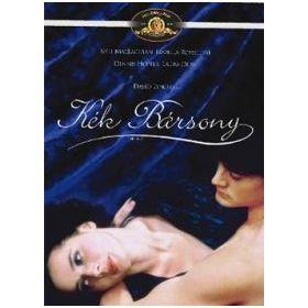 Kék bársony (DVD)