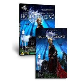 Holdhercegnő (Könyv + DVD) *Díszdobozos*