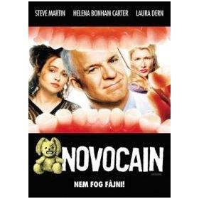 Novokain (Novocaine) (DVD)