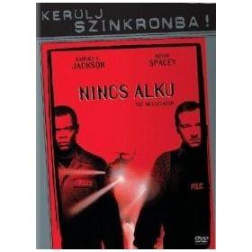 Nincs alku - szinkronizált változat (DVD)