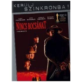 Nincs bocsánat - szinkronizált változat (DVD)