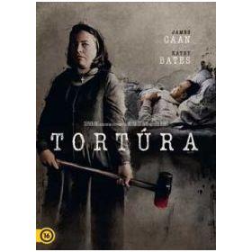 Tortúra (DVD)
