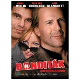 Banditák (DVD)
