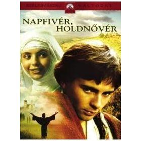 Napfivér, Holdnővér (DVD)