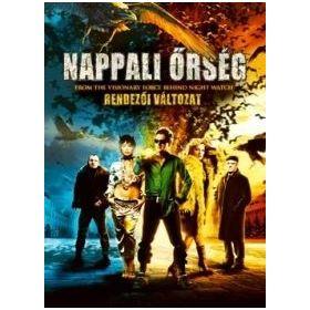 Nappali őrség (DVD)