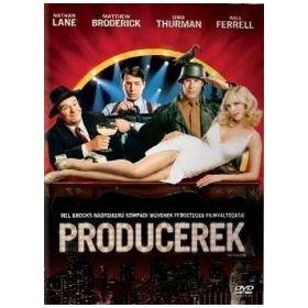Producerek *2005* (DVD)