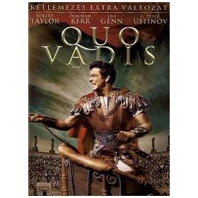 Quo Vadis (1951) (2 DVD)