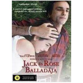 Jack és Rose balladája (DVD)