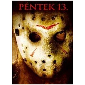 Péntek 13 (2009) (DVD)