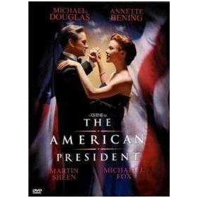 Szerelem a Fehér Házban (DVD)