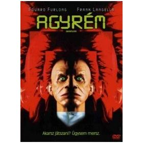 Agyrém (DVD)